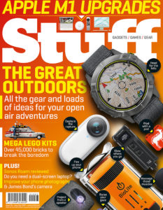 In This Issue June-July 2021