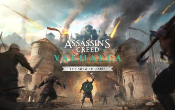 Assassin's Creed: Valhalla The Siege Of Paris Review