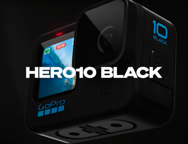 GoPro Hero 10 Black launches, complete with a new processor and 5.3K support