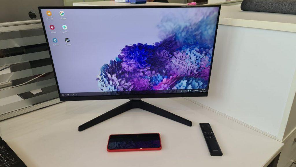 Samsung M5